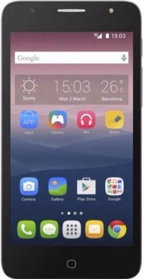 Alcatel Zip Lte Phone Case And Glass Screen Protector