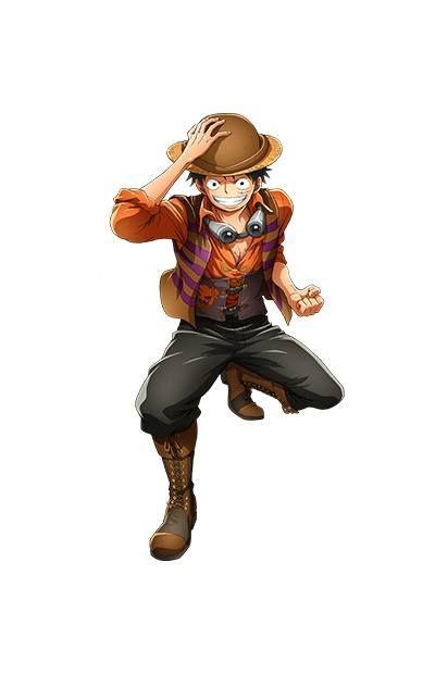 One Piece Luffy One Piece One Piece Luffy Monkey D Luffy