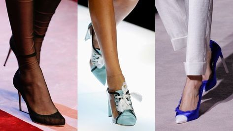 Best Shoes Spring-Summer 2020 (With images) | Shoes spring summer