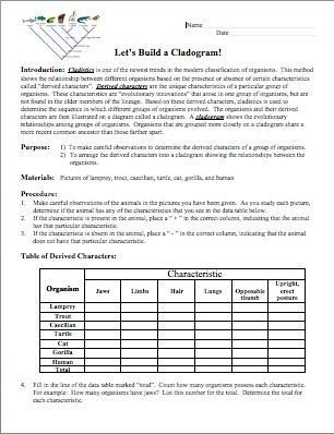 Pin On Printable Education Worksheet Templates Biological classification worksheet answers