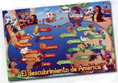 150 Ideas De El Descubrimiento De América Día De La Hispanidad Cristobal Colon Para Niños Cristobal Colón