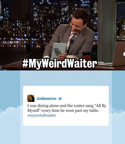 LateNight with Jimmy Fallon - LateNight hashtags