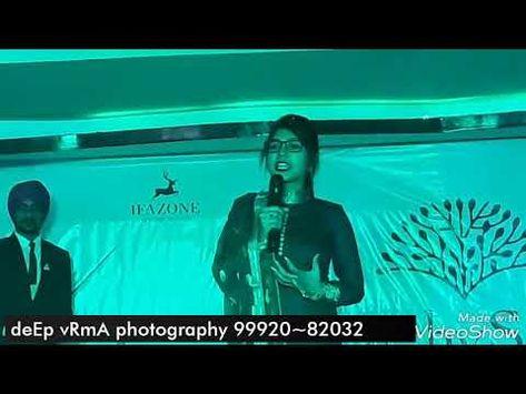 Mq Kajal Ji Diamond Batch Ceremony Asort Dba Ifazone Mr