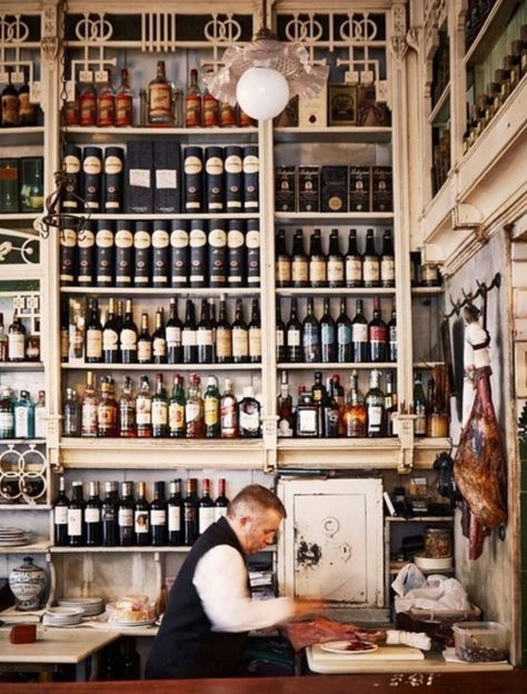 Sevilla El Rinconcillo Casa Fundada En 1670 Taberna Restaurante