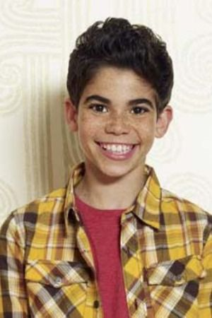Pin On Cameron Boyce Young
