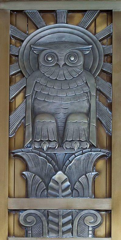 art-deco-owl-library-of-congress-397x785