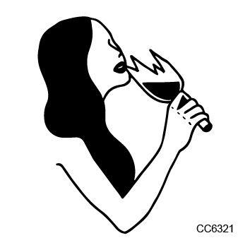0.42US $ 35% OFF|Rocooart CC6321 6X6cm Vintage Old School Style Naked Drinking Women Temporary Tattoo Sticker Body Art Water Transfer Fake Taty|tattoo sticker|temporary tattoo stickerbody art - AliExpress