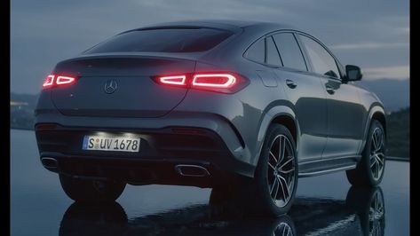 2020 Mercedes Gle Coupe Ready To Fight Bmw X6 And Audi Q8 In 2020 Bmw X6 Mercedes Coupe