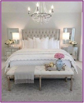 Modern French Style Bedroom Ideas Design Corral