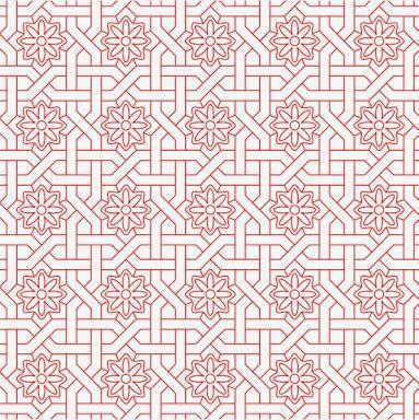 نتيجة بحث الصور عن زخارف رمضانيه Line Art Drawings Tibetan Art Quilts