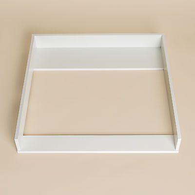 Table à Langer Fixation Ensemble Pour Ikea Hemnes Commode