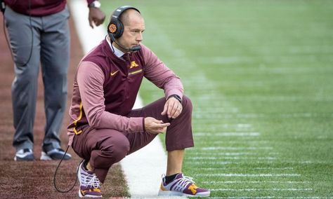 Minnesota Extends PJ Fleck An Additional Year