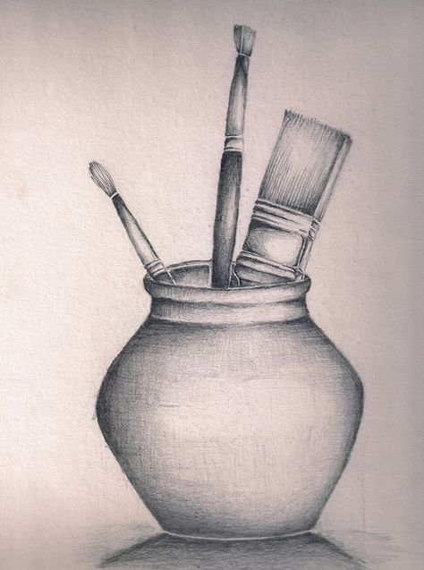 40 Easy Still Life Painting Ideas For Beginners Colour Pencilsss