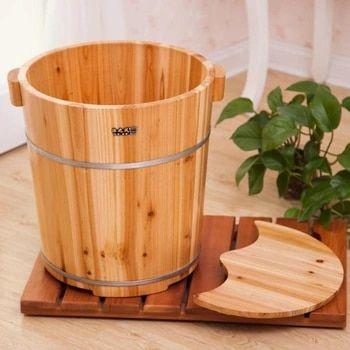 baignoires de sauna pliables