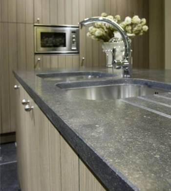 Attractive Belgian Bluestone Kitchen Countertop | Ski House | Pinterest | Countertop,  Kitchens And Countertops