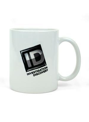 Investigation Discovery Id Logo Mug Investigation