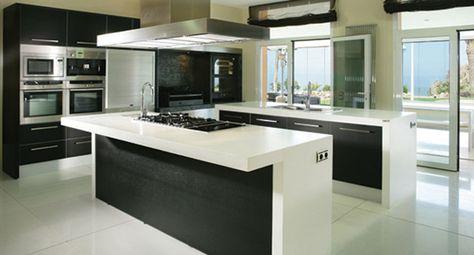 59 Mejores Imagenes De Cocinas Integrales Con Isla Cocinas