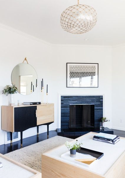 Peek Inside - How Cuyana's Two Founders Styled Their Homes (Using One Designer) - Photos