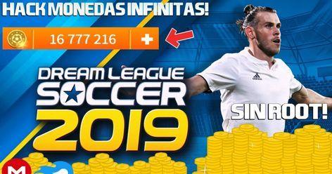 Monedas Infinitas Para Dream League Soccer 2019 En Esta Ocasion Les Traigo Este Increible Truco Para Tener Game Download Free Download Hacks Pc Games Download