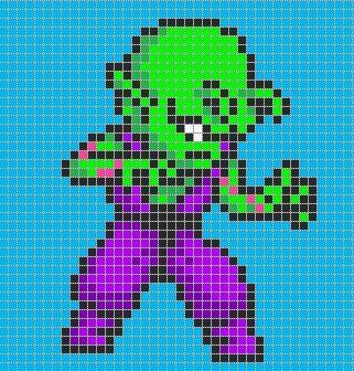 Fichas De Primaria Cuadriculas Para Ninos Arte Pixeles Minecraft Dibujos En Cuadricula Dibujos De Puntos
