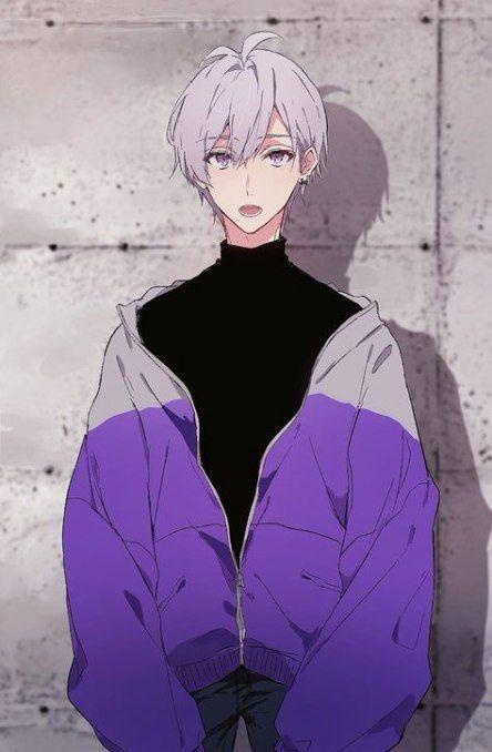 Anime Boy 4 - Cute Anime Teen Boys - PNGkit