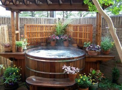 Manufacturer Of Cedar Hot Tubs Wood Tanks Wood Hot Tubs Barrel