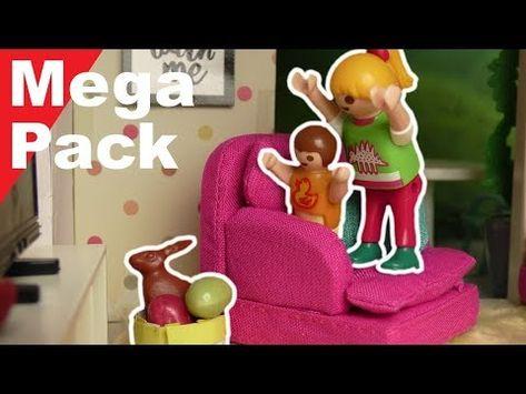 Playmobil Film Deutsch Ostern Mit Familie Hauser Plus Videosammlung Geschichten Fur Kinder Youtube Playmobil Geschichten Fur Kinder Diy Puppenhaus
