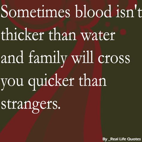 Quotes About Backstabbing Family Members. QuotesGram