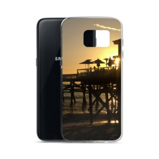 Get An Amazing View Every Day With This Samsung Phone Case Make Your Phone Beautiful And Enjoy The Sunset With Samsung Phone Samsung Phone Cases Samsung Cases