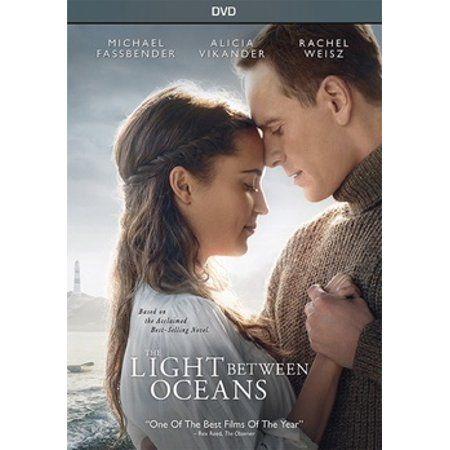 The Light Between Oceans Dvd Walmart Com The Light Between Oceans Ocean S Movies Good Movies
