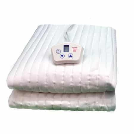Electrowarmth Twin Extra Long Heated Mattress Pad Heated Mattress Pad Mattress Pad Electric Blankets