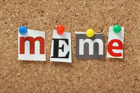 Students Walk Out on Lecture About Memes When Religion is Used as an Example. August 19, 2014 by Hemant Mehta.  Susan Blackmore, author of the book The Meme Machine, was giving a lecture recently at the Oxford Royale Academy to a group of 17-18-year-olds.That's part of the power of religious memes: They're so strong that some believers can't even handle listening to any critiques of it, even objectively sound ones.
