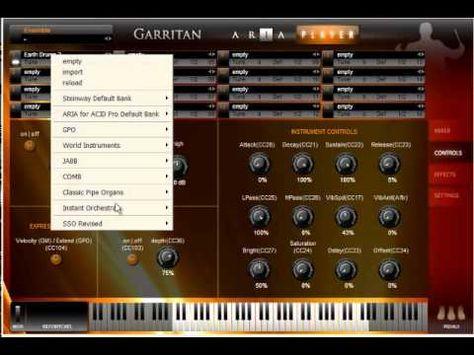 Serial Number Garritan Personal Orchestra 5 Crack - pastkb