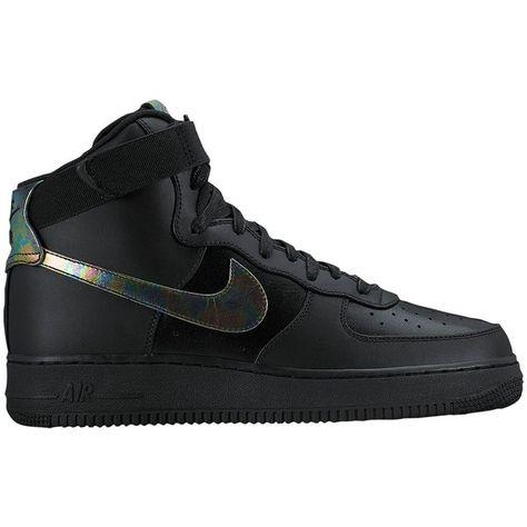 Nike Air Force 1 High LV8 Men's Shoes (1.150.100 RUB