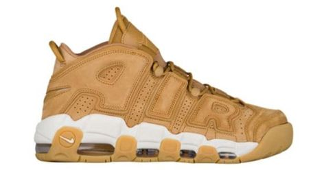 Nike Air More Uptempo Flax  98 Shipped on Eastbay Through 7 7 (Retail  185) 6562f4c2944