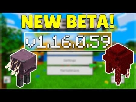 How To Get The New Update On Minecraft Pe
