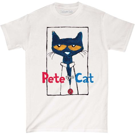Pete the Cat Its All Gravy Toddler Short Sleeve Tee