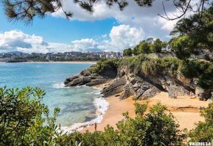 15 Lugares Alucinantes Que Ver En Cantabria En 2020 Playas De Asturias Puesta De Sol Playa Mejores Sitios Para Viajar