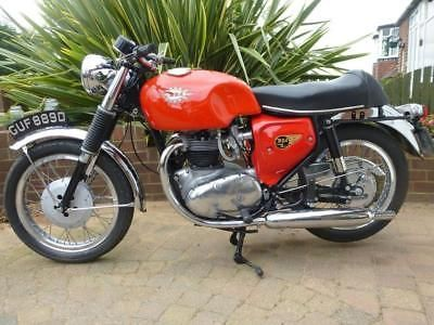 Ebay 1966 Bsa Spitfire Mk2 650cc Bsa Motorcycle Classic Bikes Classic Motorcycles