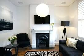 Lighting Solutions For Dark Rooms Living
