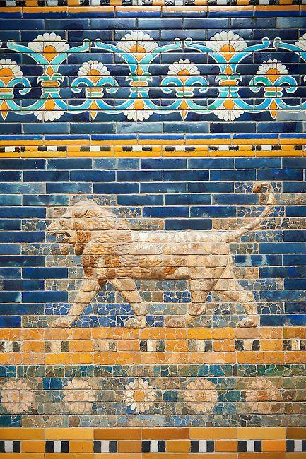 Pin On Babylon