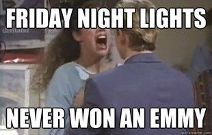 Funny Friday Night Meme : Freak out over tv meme party of five my memes pinterest
