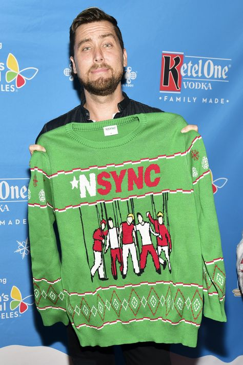 List Of Pinterest Nsync Christmas Sweater Pictures Pinterest Nsync
