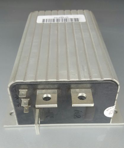 Brand new! curtis 1204-410 motor controller 36_48v club car