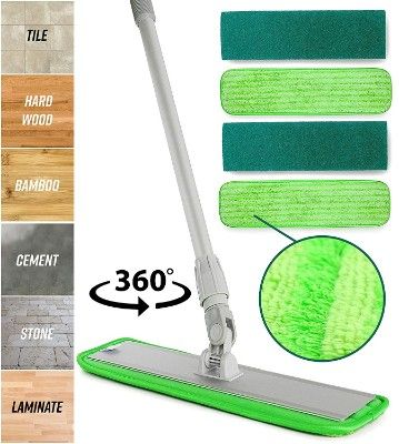 Discover The 12 Best Dust Mops For