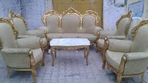شركة بيع و شراء أثاث مستعمل بجدة 0505587772 أبو تركي Furniture Love Seat Armchair