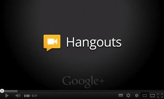 6 New Rules for Becoming a Google+ Hangouts Hotshot in 2014 - Copyblogger