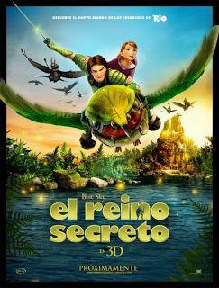 Ver El Reino Secreto 2013 Peelink Epic Movie Movie Wallpapers Epic Film
