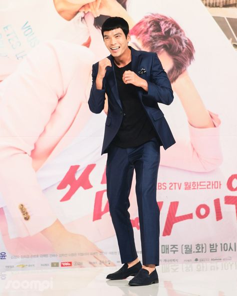List of Pinterest fight my way kdrama cast images & fight my