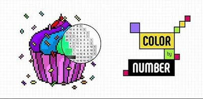 Pixel Art Color By Number Apk For Android Pixel Art Happy Colors Pixel